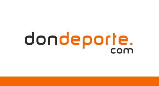 Tienda de deportes online